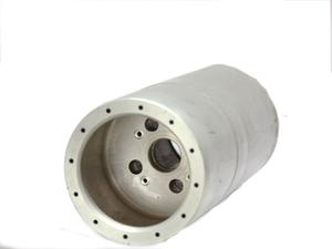 aluminum alloy cold extrusion forging air cylinder